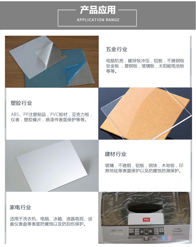 保护膜产品应用_01